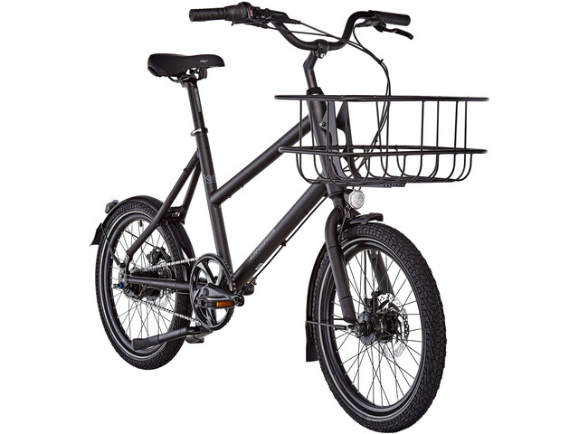 ORBEA Katu 20 Citybike sort (2019) | City-cykler